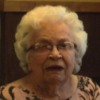 Charlotte Paskey  September 21 1927  January 03 2020