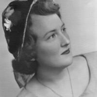 Dorothy Loraine Franklin  July 22 1927  December 28 2019