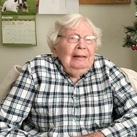 Joyce Knudson  January 08 1928  January 03 2020