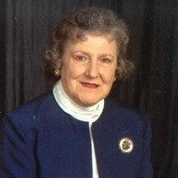 Lena B Thomas  September 2 1925  January 3 2020