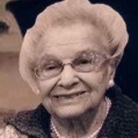 Margaret Claire Madden  October 25 1921  January 2 2020