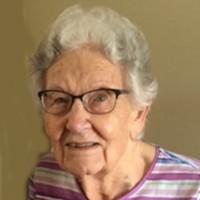 Betty Jean Svingen  November 06 1925  December 31 2019