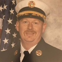 Chief Scott H Jepson  January 2 2020