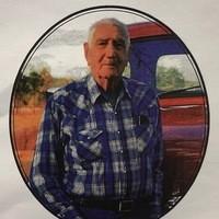 Collie Bo Ray Hughes  January 4 1922  January 4 2020