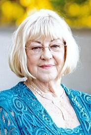 Donna Hoos  October 20 1940  January 04 2020