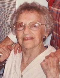 Elizabeth Betty Miniard Arnold  August 15 1919  January 1 2020 (age 100)