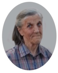 Isabelle Margaret Perrin Huhn  April 6 1932  January 3 2020 (age 87)
