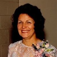 Linda Joan Farley  April 12 1941  January 3 2020