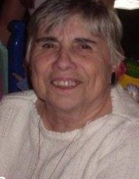 Lorraine R Garneau  October 21 1935  January 2 2020 (age 84)