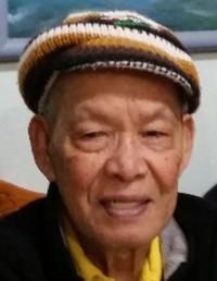 Ceferino Ramos Mendoza  August 26 1929  January 4 2020 (age 90)
