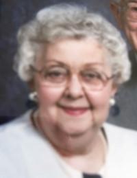 Dorothy  Billows Sanders  2020