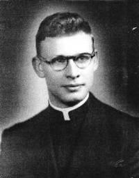Father Joseph A Reitz  December 25 1927  January 5 2020 (age 92)