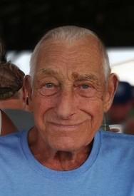 John Yeager  April 23 1935  January 4 2020 (age 84)