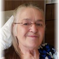Linda Bolyard  June 26 1948  January 4 2020