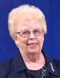 Lois Nathalie Anderson Larson  July 25 1935  January 4 2020 (age 84)