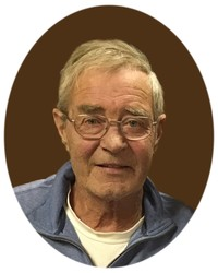 Thomas James Ward  October 25 1950  January 3 2020 (age 69)