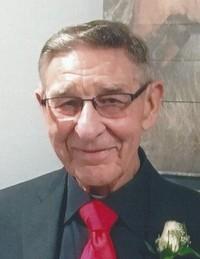 Edward Herman Anthony Milner  February 13 1932  January 5 2020 (age 87)