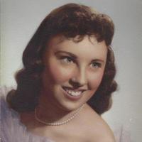 Ella Bessie Bailey  December 09 1932  January 04 2020
