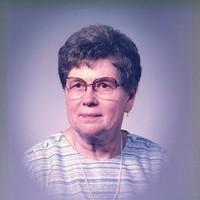 Ethel F Frisch  February 13 1917  January 5 2020