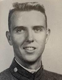 John D Warner  August 6 1937  January 4 2020 (age 82)