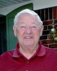 John Edward Huxham  April 27 1934  January 6 2020 (age 85)