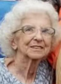 Mary Lou Duncan  January 5 1938  January 5 2020 (age 82)