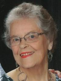 Mildred Faye Evans Langerak  March 6 1941  January 4 2020 (age 78)