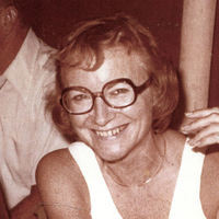 Nancy B Powers  August 12 1930  January 6 2020