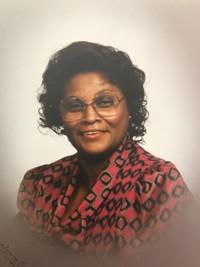 Ola Beatrice Matthews  October 8 1934  January 2 2020