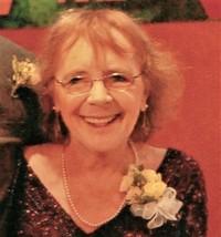 Patricia Ann Byrnes Hendricks  August 30 1953  January 6 2020 (age 66)