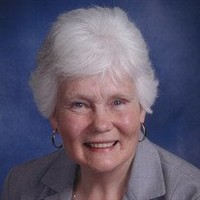 Pauline D Bethel  May 18 1933  January 5 2020