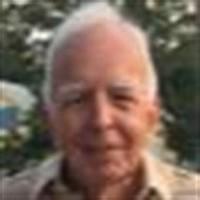 Robert Harold Clifford Jr  July 21 1931  January 6 2020