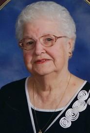 Rosemary Burns  November 25 1930  January 5 2020 (age 89)