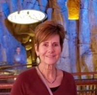 Susan  Johnson  January 1 2020