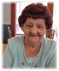 Betty Lou Trivette Barker  March 10 1936  January 6 2020 (age 83)