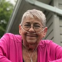 Brenda Joyce Cope  August 6 1946  January 6 2020