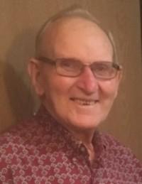 Dennis John Patterson  2020