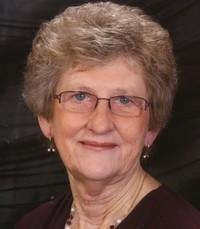 Gladys Mandel  Monday January 6th 2020