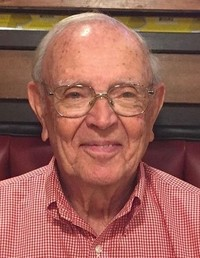 JR Hasty  October 5 1924  January 5 2020 (age 95)
