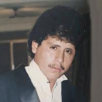 Jose Luis Alvarado  April 2 1969  January 3 2020