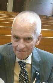 Joseph Edward McLaughlin  October 21 1940  January 6 2020 (age 79)