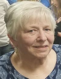 Linda Kay Simler  January 6 2020