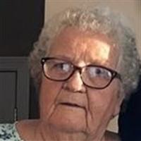 Lois Daphne Crotts  November 2 1943  January 5 2020