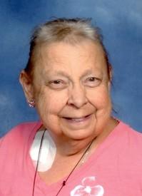 Margaret Kandy K Burkhart Pfaff  June 29 1948  January 5 2020 (age 71)