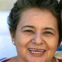 Maria Ventura Alvarez  February 10 1962  January 4 2020