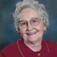 Marilyn Irene Lammers  July 07 1926  January 07 2020
