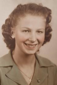 Patricia L Robinette  November 9 1926  January 3 2020 (age 93)