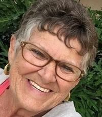 Shirley Ann Sayre  2020