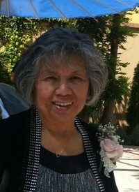 Vicky Burnett  July 15 1945  December 28 2019 (age 74)