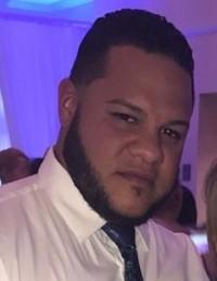 Wilson R Javier Jr  February 24 1984  December 31 2019 (age 35)
